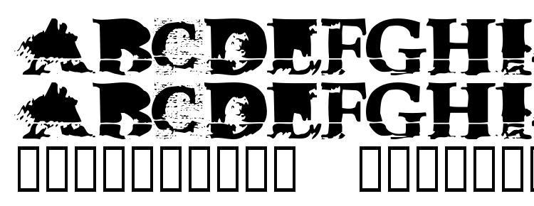 глифы шрифта Triplexxx, символы шрифта Triplexxx, символьная карта шрифта Triplexxx, предварительный просмотр шрифта Triplexxx, алфавит шрифта Triplexxx, шрифт Triplexxx