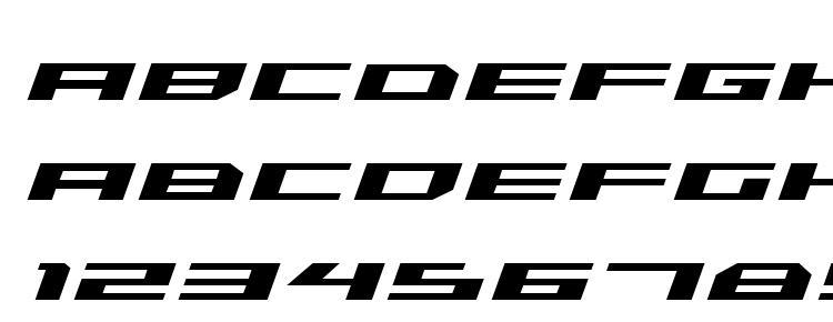 глифы шрифта Trireme Bold Italic, символы шрифта Trireme Bold Italic, символьная карта шрифта Trireme Bold Italic, предварительный просмотр шрифта Trireme Bold Italic, алфавит шрифта Trireme Bold Italic, шрифт Trireme Bold Italic