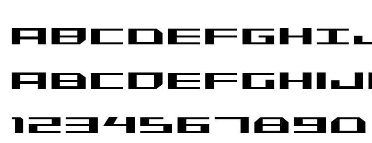 глифы шрифта Trireme Condensed, символы шрифта Trireme Condensed, символьная карта шрифта Trireme Condensed, предварительный просмотр шрифта Trireme Condensed, алфавит шрифта Trireme Condensed, шрифт Trireme Condensed