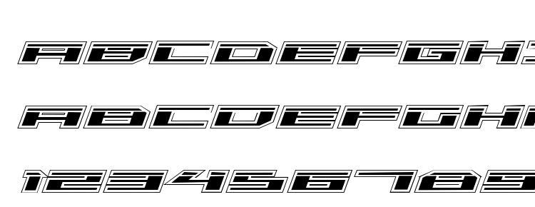 глифы шрифта Trireme Laser Academy Italic, символы шрифта Trireme Laser Academy Italic, символьная карта шрифта Trireme Laser Academy Italic, предварительный просмотр шрифта Trireme Laser Academy Italic, алфавит шрифта Trireme Laser Academy Italic, шрифт Trireme Laser Academy Italic