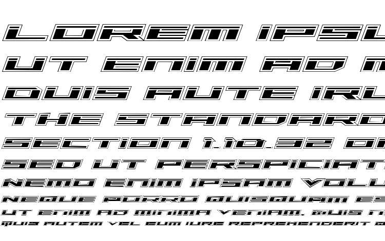 образцы шрифта Trireme Laser Academy Italic, образец шрифта Trireme Laser Academy Italic, пример написания шрифта Trireme Laser Academy Italic, просмотр шрифта Trireme Laser Academy Italic, предосмотр шрифта Trireme Laser Academy Italic, шрифт Trireme Laser Academy Italic