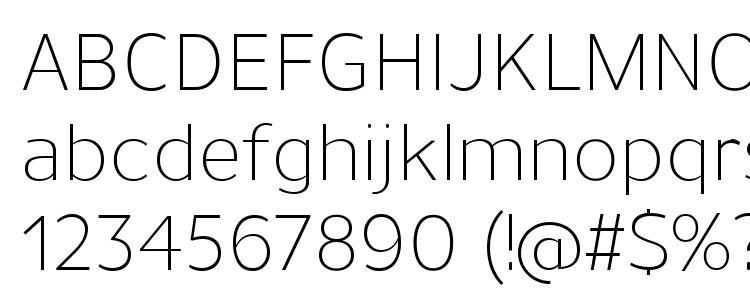 uniman font