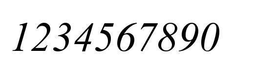 Number Fonts (Page 7) / LegionFonts