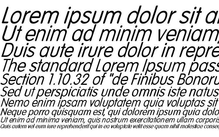 specimens Vogue Italic font, sample Vogue Italic font, an example of writing Vogue Italic font, review Vogue Italic font, preview Vogue Italic font, Vogue Italic font