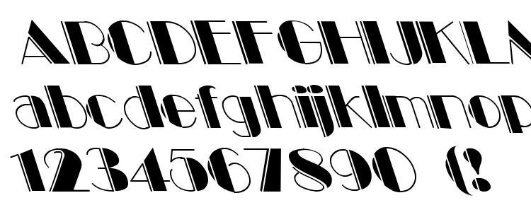 glyphs Voodoo 1 font, сharacters Voodoo 1 font, symbols Voodoo 1 font, character map Voodoo 1 font, preview Voodoo 1 font, abc Voodoo 1 font, Voodoo 1 font