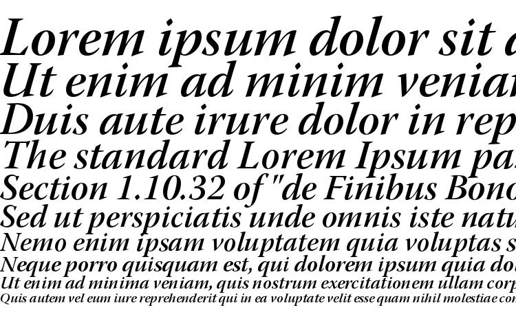 specimens WarnockPro SemiboldItSubh font, sample WarnockPro SemiboldItSubh font, an example of writing WarnockPro SemiboldItSubh font, review WarnockPro SemiboldItSubh font, preview WarnockPro SemiboldItSubh font, WarnockPro SemiboldItSubh font
