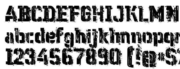 glyphs WCWunderbachMixBta font, сharacters WCWunderbachMixBta font, symbols WCWunderbachMixBta font, character map WCWunderbachMixBta font, preview WCWunderbachMixBta font, abc WCWunderbachMixBta font, WCWunderbachMixBta font