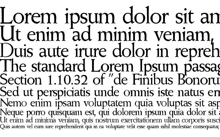 specimens WeinAntikDB Normal font, sample WeinAntikDB Normal font, an example of writing WeinAntikDB Normal font, review WeinAntikDB Normal font, preview WeinAntikDB Normal font, WeinAntikDB Normal font