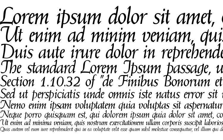 specimens WeinDB Italic font, sample WeinDB Italic font, an example of writing WeinDB Italic font, review WeinDB Italic font, preview WeinDB Italic font, WeinDB Italic font