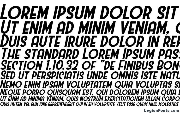 specimens Westmeath Italic font, sample Westmeath Italic font, an example of writing Westmeath Italic font, review Westmeath Italic font, preview Westmeath Italic font, Westmeath Italic font