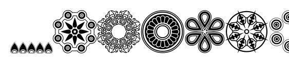 Whirlygi Font