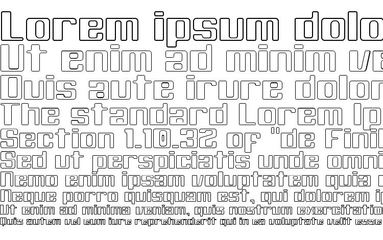 specimens White Wolf font, sample White Wolf font, an example of writing White Wolf font, review White Wolf font, preview White Wolf font, White Wolf font