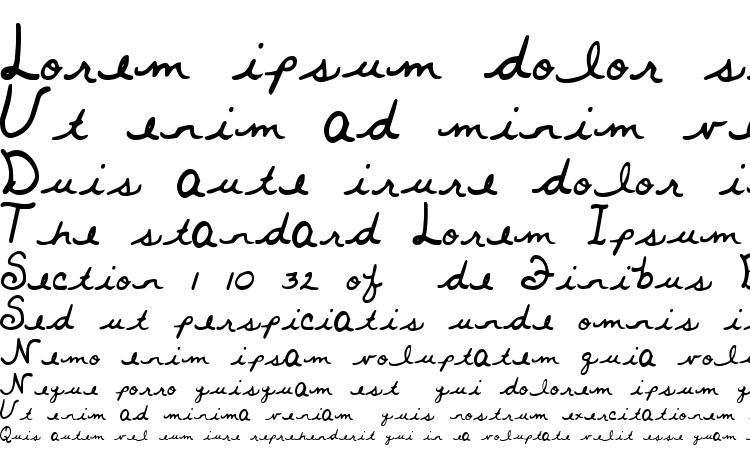 specimens Whitemouse font, sample Whitemouse font, an example of writing Whitemouse font, review Whitemouse font, preview Whitemouse font, Whitemouse font