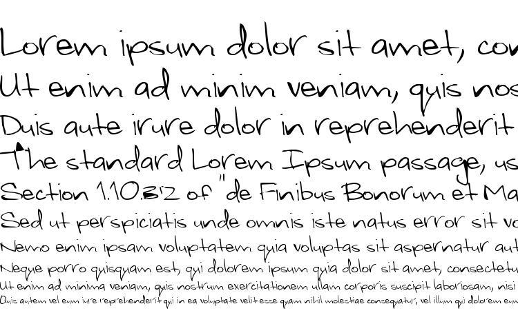 specimens WhiteyFord font, sample WhiteyFord font, an example of writing WhiteyFord font, review WhiteyFord font, preview WhiteyFord font, WhiteyFord font