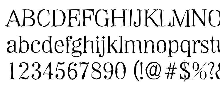 glyphs WichitaAntique Light Regular font, сharacters WichitaAntique Light Regular font, symbols WichitaAntique Light Regular font, character map WichitaAntique Light Regular font, preview WichitaAntique Light Regular font, abc WichitaAntique Light Regular font, WichitaAntique Light Regular font