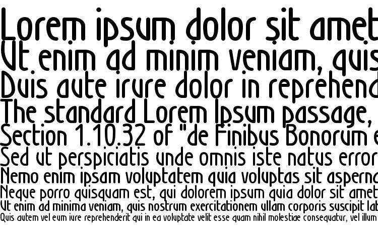 specimens Wienlight demibold font, sample Wienlight demibold font, an example of writing Wienlight demibold font, review Wienlight demibold font, preview Wienlight demibold font, Wienlight demibold font