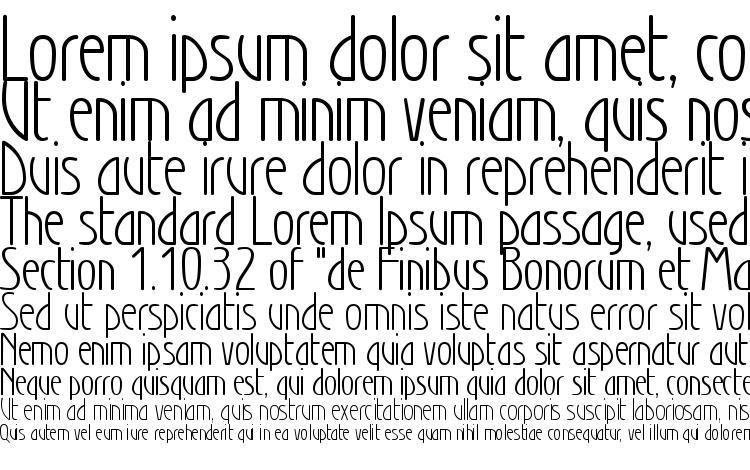 specimens WienLight font, sample WienLight font, an example of writing WienLight font, review WienLight font, preview WienLight font, WienLight font