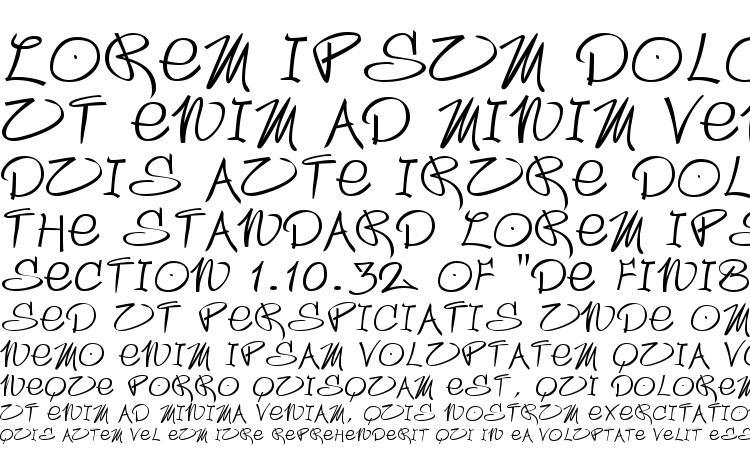 specimens Wildstyl font, sample Wildstyl font, an example of writing Wildstyl font, review Wildstyl font, preview Wildstyl font, Wildstyl font