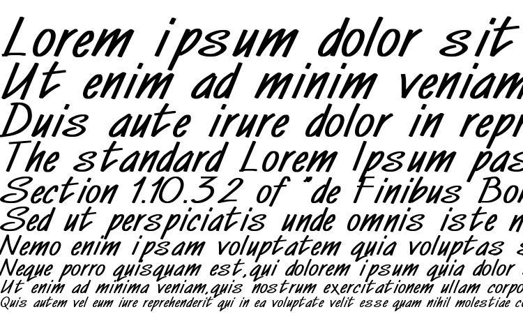 specimens Windmill bold font, sample Windmill bold font, an example of writing Windmill bold font, review Windmill bold font, preview Windmill bold font, Windmill bold font