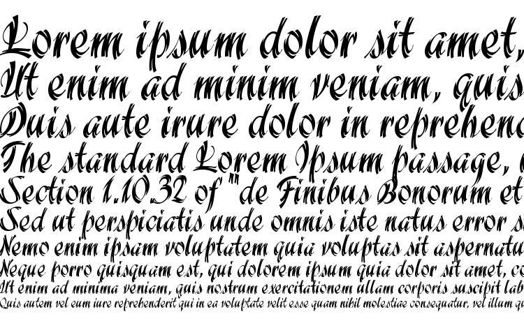 specimens Wisteria ITC TT font, sample Wisteria ITC TT font, an example of writing Wisteria ITC TT font, review Wisteria ITC TT font, preview Wisteria ITC TT font, Wisteria ITC TT font