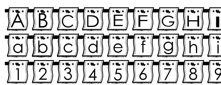 glyphs Wl font font, сharacters Wl font font, symbols Wl font font, character map Wl font font, preview Wl font font, abc Wl font font, Wl font font