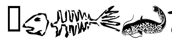 Wmaquatic1 Font