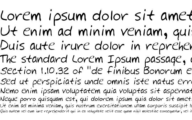 specimens Wolf Regular font, sample Wolf Regular font, an example of writing Wolf Regular font, review Wolf Regular font, preview Wolf Regular font, Wolf Regular font