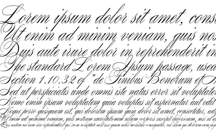 specimens Wolfgang Amadeus Mozart font, sample Wolfgang Amadeus Mozart font, an example of writing Wolfgang Amadeus Mozart font, review Wolfgang Amadeus Mozart font, preview Wolfgang Amadeus Mozart font, Wolfgang Amadeus Mozart font
