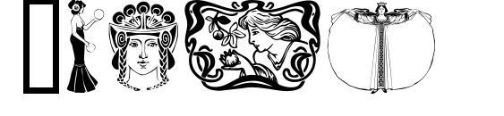 Women Font
