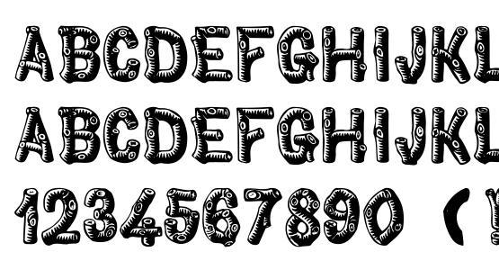 woodbadge font download free    legionfonts