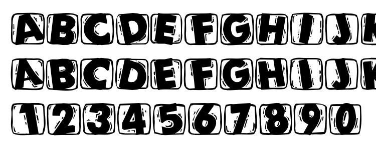 glyphs Woodcuttedcapsblack font, сharacters Woodcuttedcapsblack font, symbols Woodcuttedcapsblack font, character map Woodcuttedcapsblack font, preview Woodcuttedcapsblack font, abc Woodcuttedcapsblack font, Woodcuttedcapsblack font