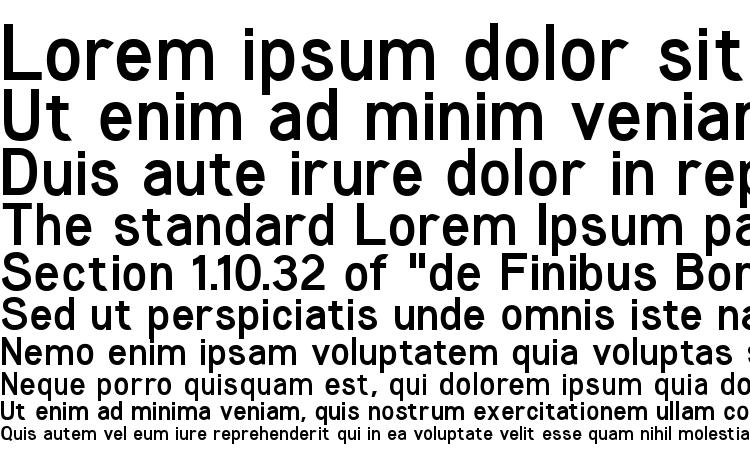 specimens Woolworth Bold font, sample Woolworth Bold font, an example of writing Woolworth Bold font, review Woolworth Bold font, preview Woolworth Bold font, Woolworth Bold font