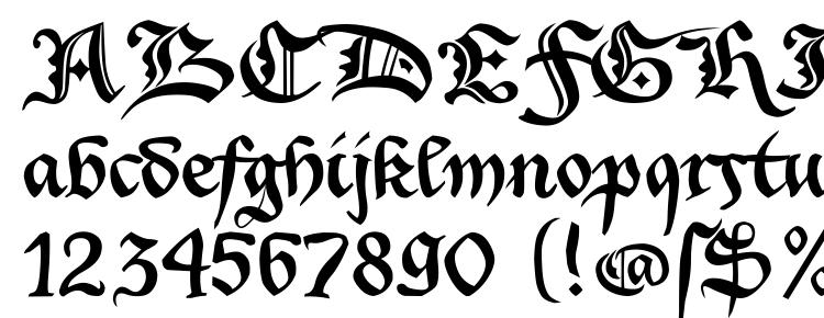 glyphs Xenippa font, сharacters Xenippa font, symbols Xenippa font, character map Xenippa font, preview Xenippa font, abc Xenippa font, Xenippa font