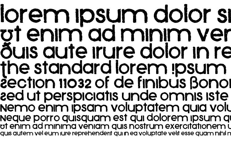 specimens Xenophone font, sample Xenophone font, an example of writing Xenophone font, review Xenophone font, preview Xenophone font, Xenophone font