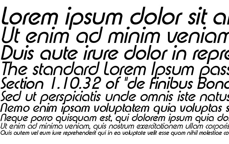 specimens Xpress SF Italic font, sample Xpress SF Italic font, an example of writing Xpress SF Italic font, review Xpress SF Italic font, preview Xpress SF Italic font, Xpress SF Italic font