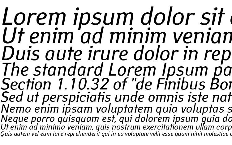 specimens Yanusc italic font, sample Yanusc italic font, an example of writing Yanusc italic font, review Yanusc italic font, preview Yanusc italic font, Yanusc italic font