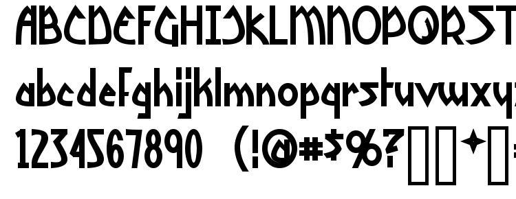 glyphs Yoshitoshi Bold font, сharacters Yoshitoshi Bold font, symbols Yoshitoshi Bold font, character map Yoshitoshi Bold font, preview Yoshitoshi Bold font, abc Yoshitoshi Bold font, Yoshitoshi Bold font