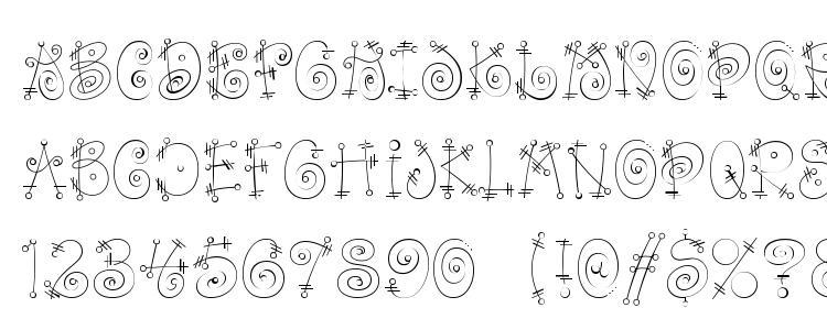 glyphs Zakoruchka2k font, сharacters Zakoruchka2k font, symbols Zakoruchka2k font, character map Zakoruchka2k font, preview Zakoruchka2k font, abc Zakoruchka2k font, Zakoruchka2k font