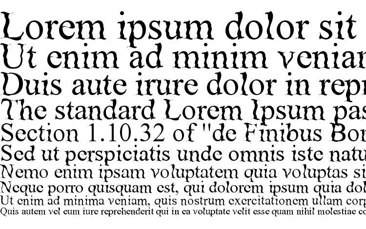 specimens Zanes font, sample Zanes font, an example of writing Zanes font, review Zanes font, preview Zanes font, Zanes font
