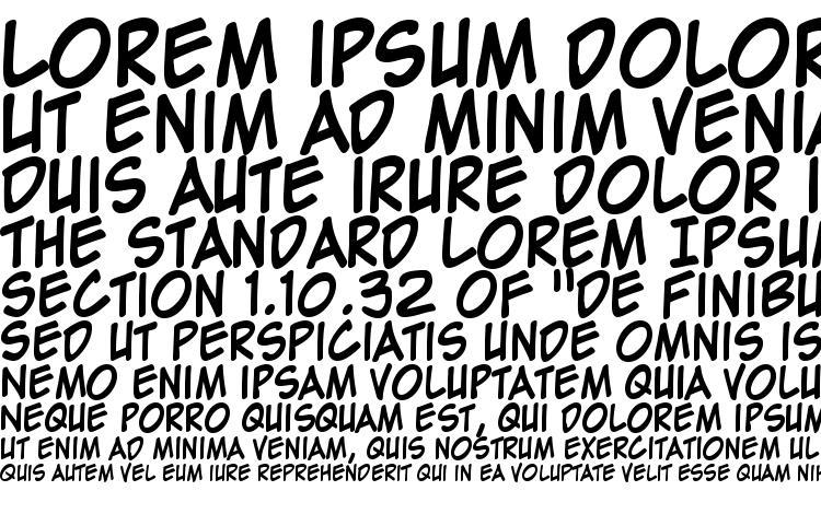 образцы шрифта Zap Raygun V2.0, образец шрифта Zap Raygun V2.0, пример написания шрифта Zap Raygun V2.0, просмотр шрифта Zap Raygun V2.0, предосмотр шрифта Zap Raygun V2.0, шрифт Zap Raygun V2.0