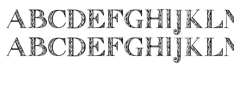 glyphs Zierinitialen1 font, сharacters Zierinitialen1 font, symbols Zierinitialen1 font, character map Zierinitialen1 font, preview Zierinitialen1 font, abc Zierinitialen1 font, Zierinitialen1 font