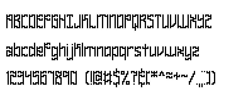 glyphs Zirconia Cubic BRK font, сharacters Zirconia Cubic BRK font, symbols Zirconia Cubic BRK font, character map Zirconia Cubic BRK font, preview Zirconia Cubic BRK font, abc Zirconia Cubic BRK font, Zirconia Cubic BRK font