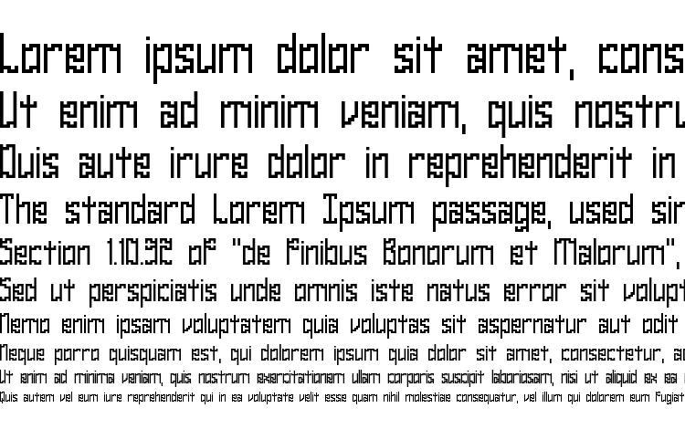 specimens Zirconia Cubic BRK font, sample Zirconia Cubic BRK font, an example of writing Zirconia Cubic BRK font, review Zirconia Cubic BRK font, preview Zirconia Cubic BRK font, Zirconia Cubic BRK font
