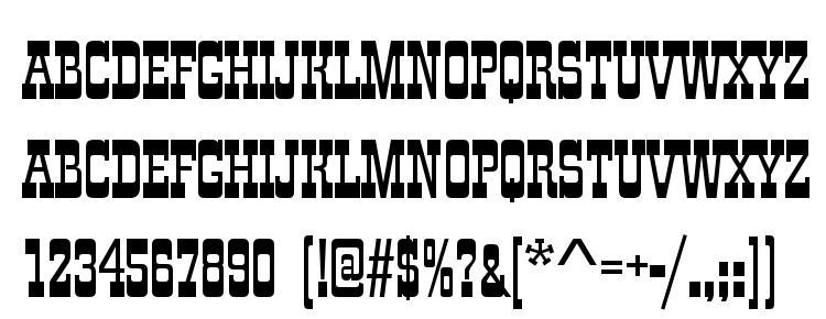 glyphs ZirkusD font, сharacters ZirkusD font, symbols ZirkusD font, character map ZirkusD font, preview ZirkusD font, abc ZirkusD font, ZirkusD font
