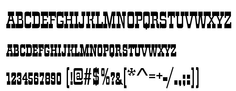 glyphs ZirkusSCD font, сharacters ZirkusSCD font, symbols ZirkusSCD font, character map ZirkusSCD font, preview ZirkusSCD font, abc ZirkusSCD font, ZirkusSCD font