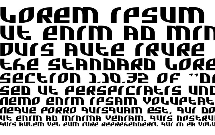 specimens Zone Rider Ultra Expanded font, sample Zone Rider Ultra Expanded font, an example of writing Zone Rider Ultra Expanded font, review Zone Rider Ultra Expanded font, preview Zone Rider Ultra Expanded font, Zone Rider Ultra Expanded font
