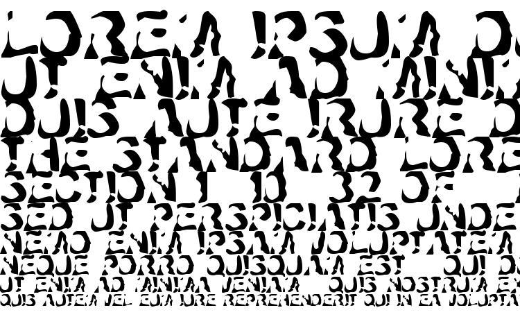 specimens Zone23 ayahuasca font, sample Zone23 ayahuasca font, an example of writing Zone23 ayahuasca font, review Zone23 ayahuasca font, preview Zone23 ayahuasca font, Zone23 ayahuasca font