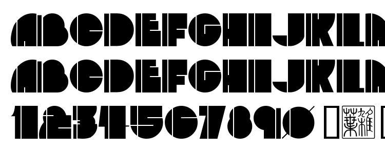 glyphs Zootallures font, сharacters Zootallures font, symbols Zootallures font, character map Zootallures font, preview Zootallures font, abc Zootallures font, Zootallures font