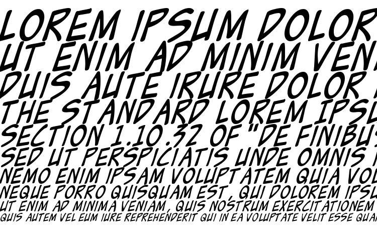 образцы шрифта Zud Juice Italic, образец шрифта Zud Juice Italic, пример написания шрифта Zud Juice Italic, просмотр шрифта Zud Juice Italic, предосмотр шрифта Zud Juice Italic, шрифт Zud Juice Italic