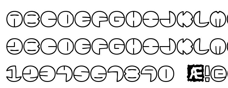 glyphs Zurklez Outline (BRK) font, сharacters Zurklez Outline (BRK) font, symbols Zurklez Outline (BRK) font, character map Zurklez Outline (BRK) font, preview Zurklez Outline (BRK) font, abc Zurklez Outline (BRK) font, Zurklez Outline (BRK) font